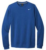Nike Mens Club Fleece Crew