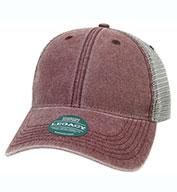 Legacy Dashboard Trucker Cap