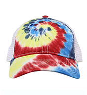 The Game - Lido Tie-Dyed Trucker