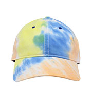 The Game - Asbury Tie-Dyed Twill Cap