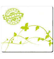 BIC® 1/4 Inch Fabric Surface Mouse Pad