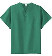 CornerStone® Unisex V-Neck Scrub Top