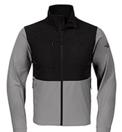 The North Face® Mens Castle Rock Soft Shell Jacket
