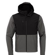 The North Face® Adult Castle Rock Hooded Soft Shell Jacket