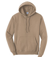 Port & Company® Adult Core Fleece Pullover Hooded Sweatshirt