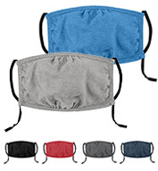 District® Youth V.I.T.™ Shaped Face Mask - 5 Pack