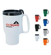 Good Value® Budget Traveler Mug with Slider Lid