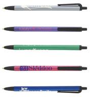 Good Value Metallic Contender Pen