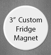 Good Value® 3 Circle Magnet