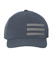 Adidas Bold 3-Stripes Cap