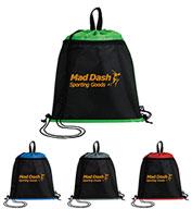 Good Value® PrevaGuard™ Drawstring Backpack