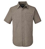 Marmot Mens Aerobora Woven Short-Sleeve Shirt