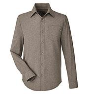 Marmot Mens Aerobora Woven Long Sleeve Shirt