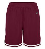 Champion Ladies Zone Basketball Shorts