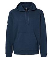 Adidas Adult Fleece Hooded Sweatshirt