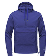 The North Face Adult Packable Travel Anorak