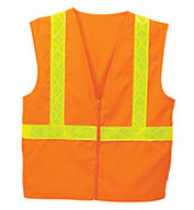Port Authority® Adult Enhanced Visibility Vest