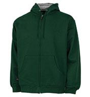 Charles River Tradesman Thermal Company Sweatshirt