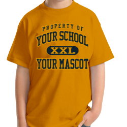 Seneca High School Custom Youth T-shirt