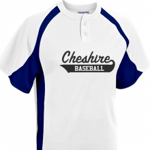 Custom Baseball Uniform Design #