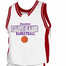 Custom Basketball Jersey Design #13