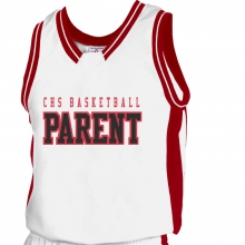 Custom Basketball Jersey Design #14