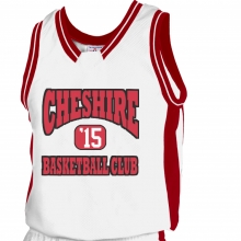 Custom Basketball Jersey Design #15