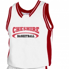 Custom Basketball Jersey Design #16