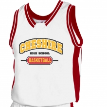 Custom Basketball Jersey Design #19