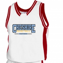 Custom Basketball Jersey Design #20
