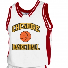 Custom Basketball Jersey Design #21