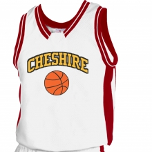 Custom Basketball Jersey Design #22