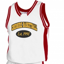 Custom Basketball Jersey Design #23