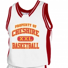 Custom Basketball Jersey Design #29