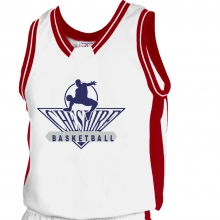 Custom Basketball Jersey Design #5