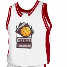 Custom Basketball Jersey Design #8