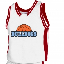 Custom Basketball Jersey Design #24