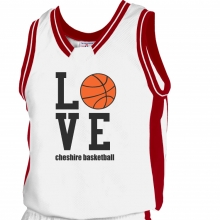 Custom Basketball Jersey Design #25