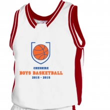 Custom Basketball Jersey Design #26