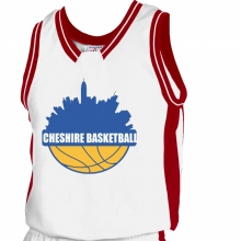 Custom Basketball Jersey Design #27