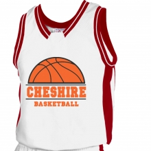 Custom Basketball Jersey Design #28