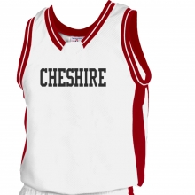 Custom Basketball Uniform Design #1