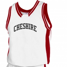 Custom Basketball Uniform Design #2