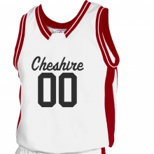 Custom Basketball Uniform Design #5