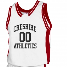 Custom Basketball Uniform Design #