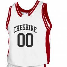 Custom Basketball Uniform Design #6