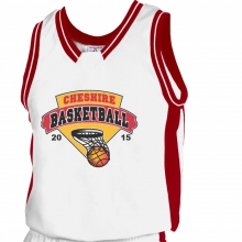Custom Basketball Jersey Design #6