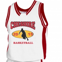 Custom Basketball Jersey Design #10