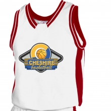 Custom Basketball Jersey Design #4