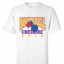 Custom Bocce Jersey Design #2